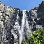 Photo of Bridalveil Falls