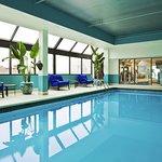 Bild från Sheraton Suites Wilmington Downtown Hotel