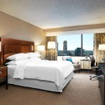 Photo de Sheraton Memphis Downtown Hotel