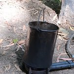 Billy Tea Safaris - Billy Can