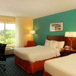 Photo of Fairfield Inn & Suites Traverse City