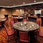 Meeting Space - Social Setup