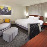 Photo of Courtyard by Marriott Princeton