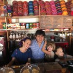 Foto de Cafe Las Cristalinas