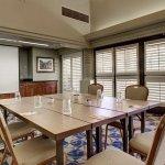 Solana Room – Conference Setup