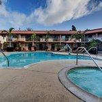 Photo de Courtyard San Diego Del Mar/Solana Beach
