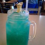 Blue Hawaiian (You'll want 2)!!