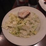 Caesar Salad - very tasty