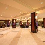 Main Lobby Arear