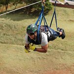 Great places to visit. Different types of zip-lines.
