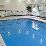 Photo de Fairfield Inn & Suites Toledo Maumee