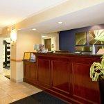 Foto de Fairfield Inn & Suites Pittsburgh New Stanton