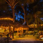 Barquito Mawimbi Beach Bar & Restaurant Foto