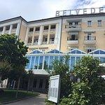 Photo of Hotel Belvedere Locarno