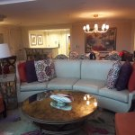 Dolly Parton Presidential Suite