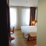 Photo de Ipoh French Hotel