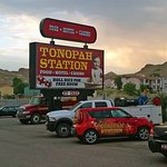 Welcome to Tonopah Station!