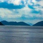 Island scenes at Mui Wo