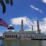 Photo of Kota Kinabalu City Mosque
