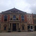 Photo of Festspielhaus