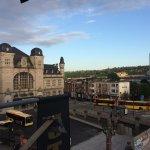 Hotel Des Ardennes Foto