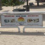 Foto de Brickell Bay Beach Club & Spa