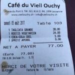 Foto de Le Vieil Ouchy