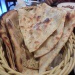 Nan Bread