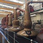 Glen Grant Whisky Distillery and Garden Foto