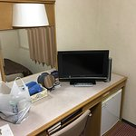 Photo of Shin-Osaka Sunny Stone Hotel