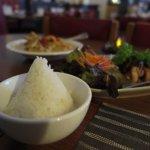 Thai Jasmine Steam Rice