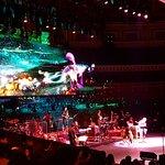 Jonathan Lee concert