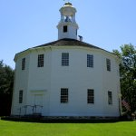 Exterior—Painting the Belfry!