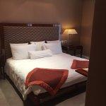 Photo de Grand Hotel Via Veneto