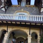 Photo de Hotel Villa Soro