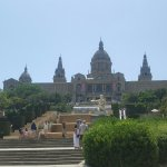 Photo of Museu Nacional d'Art de Catalunya - MNAC