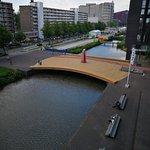 Crowne Plaza Amsterdam South Foto