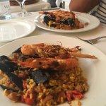 Foto de Restaurante Costa Dorada
