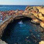 Grotta della Poesia Photo