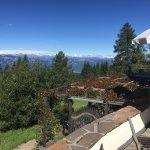 Traumhafte Terrasse