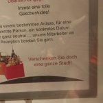 Foto de Ibis Dresden Bastei