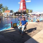 Orange County Resort Hotel Kemer Foto