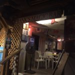 Schooner Wharf – Franks Magic Bar