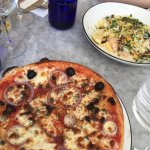 Photo of Pizza Express - Piccadilly Gardens
