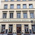 Photo of Hotel Goldener Falke