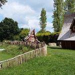 Le village des fées