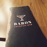 Photo of Baron Cocktail Bar