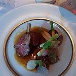 Photo de Restaurant Gordon Ramsay