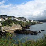 Fowey from Catherine's Point