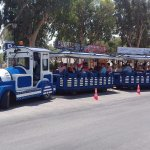 Photo of Little Train Tours